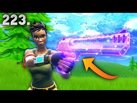 Fortnite Daily Best Moments Ep.223 (Fortnite Battle Royale Funny Moments)