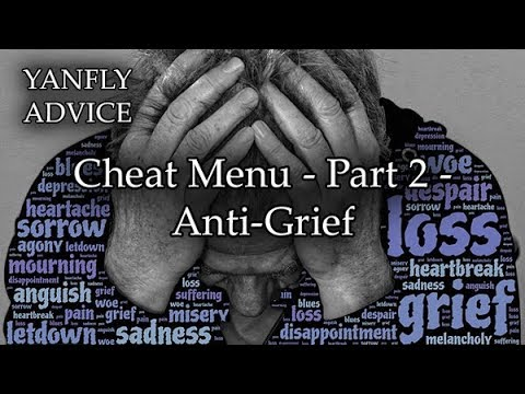 Cheat Menu - Part 2 - Anti-Grief - RPG Maker MV