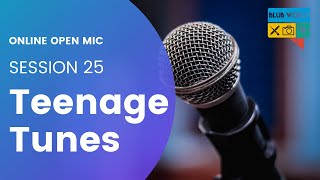 Blub World 'Teenage Tunes' Session 25 (Exclusive for School Leaders)