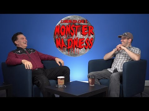 Joe Bob Briggs (talking horror)