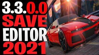 *NEW* GTA Save Editor 2021 Install Tutorial [3.3.0.0] (Save Editor Tutorial)