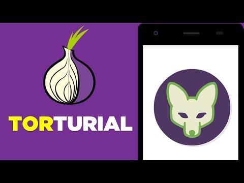 Tor Navegador Para Android | Orfox E Orbot [TUTORIAL/USO]
