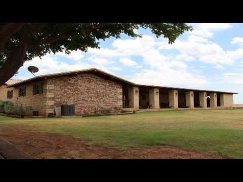 FOR SALE: Beautiful Ranch Home On 36 Acres in Eldorado, Oklahoma