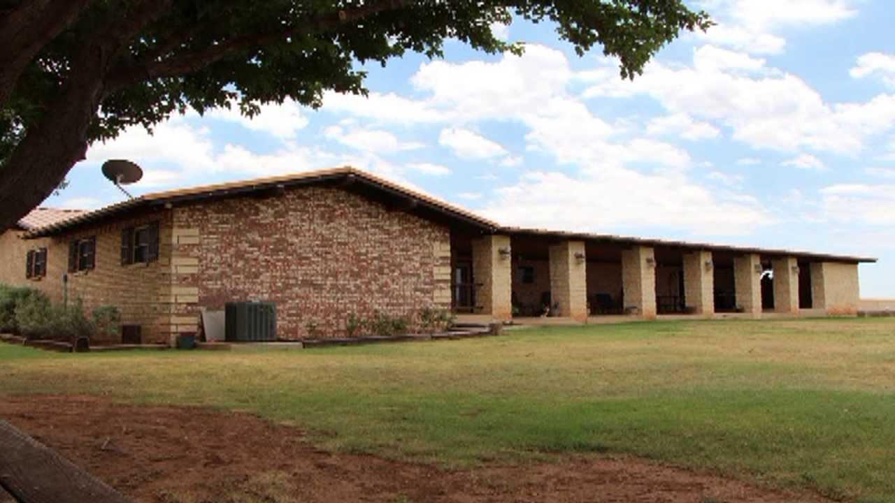 FOR SALE: Beautiful Ranch Home On 36 Acres In Eldorado