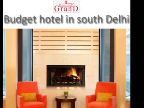 Boutique hotels in Delhi
