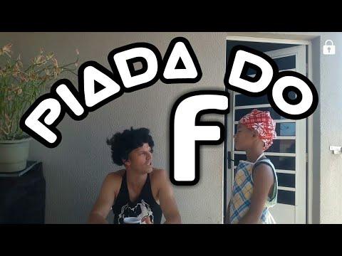 PIADA DO F