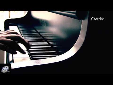 Czardas - Piano Transcription after Monti by Tzvi Erez