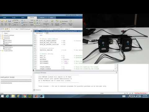 Episode 3: ReadWrite MATLAB Example - Multi-Port Control
