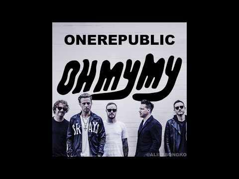 OneRepublic - Oh My My (Official Instrumental)