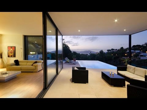 20 Minimalist Modern House Design And Ideas Youtube
