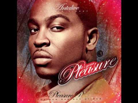 Pleasure P - Boyfriend #2 (Instrumental)