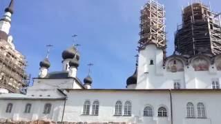 Тур на Соловки 21 августа Патриарх и Валуев(, 2016-08-23T11:16:11.000Z)