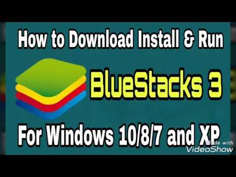 bluestacks 3 latest version download