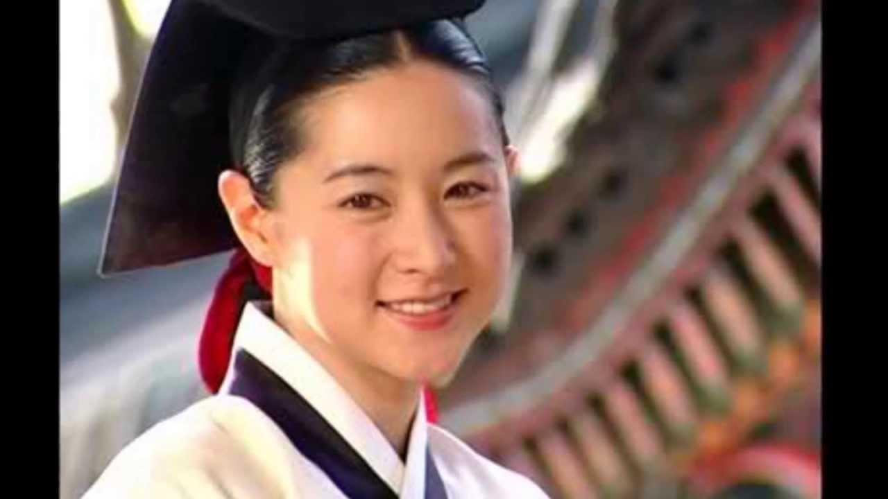 Jang Geurim Dae Jang Geum (A palot...