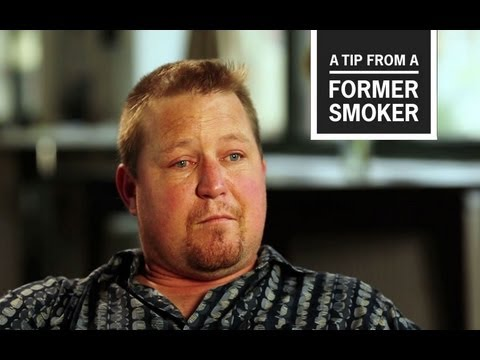 CDC: Tips from Former Smokers - Bill: Smoking and Diabetes Don't Mix