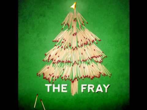 The Fray - Oh Come All Ye Faithful