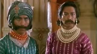 Мастер дзен Бодхидхарма («Патриарх Дамо») Художественный фильм.