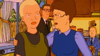 King Of The Hill S03E01   Death Of A Propane Salesman part 2