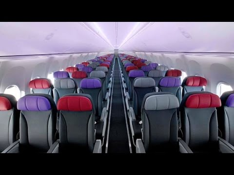 Virgin Australia Economy Class - Adelaide to Sydney (VA 436) - Boeing 737-800