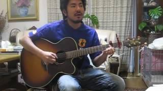 Lagu Bapa Yang Kekal - Versi Jepang 永遠の父 (by 横山大輔)