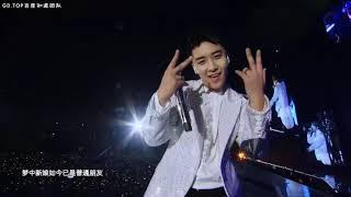 Bad Boy [Eng Sub + Rom Hangul + 한글 자막] - BIGBANG live 2017 LAST DANCE in Seoul