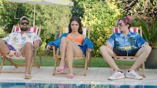 Ece Ronay - Git Çatla (Official Video)