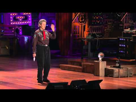 Temple Grandin discusses Autism Spectrum Disorder on TED.com