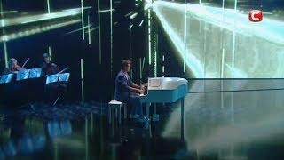 Евгений Хмара - Невероятная игра на фортепиано (ШОУ)