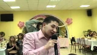 Пестня жениха невесте!.avi
