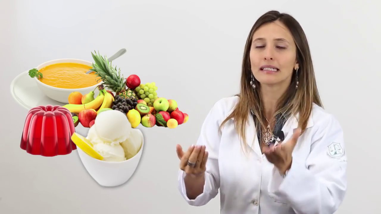 vesícula inflamada o que pode comer