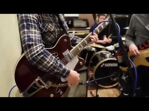 The Shipbuilders - Metempsychosis // Walkabout Sessions