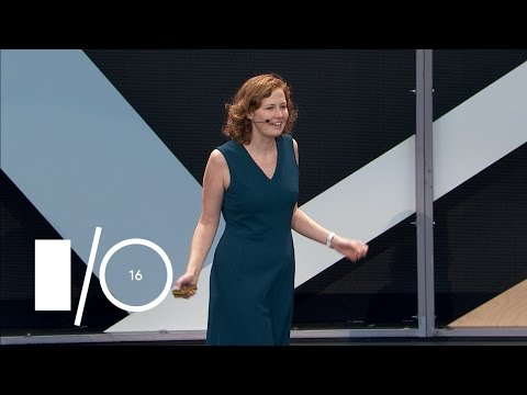 What's new in Google Play for developers - Google I/O 2016