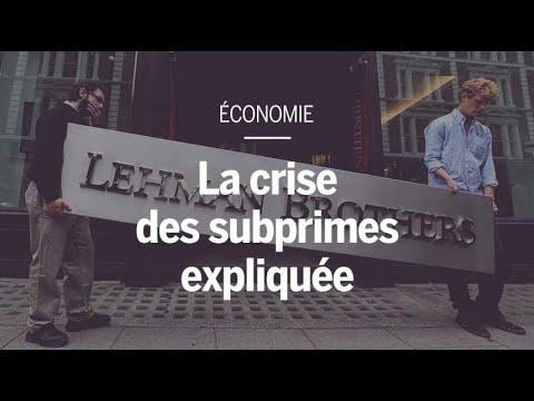 La crise des