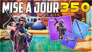 Fortnite Info: Update 3.5.0 on Fortnite Save the World! - (Fortnite PVE Patch Note 3.5.0)
