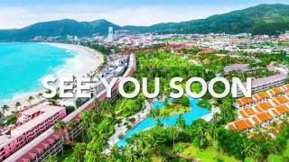 Startup Thailand & Digital Thailand 2016 @Phuket