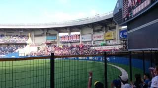 2017年7月15日 マイナビオールスターゲーム2017 ZOZOマリンスタジアム 1...