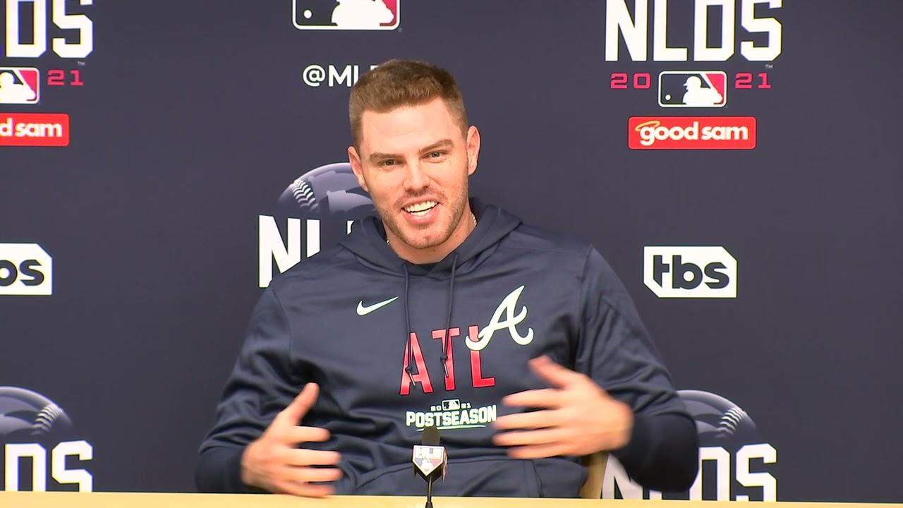 Atlanta Braves' Charlie Morton to start Game 4 on short rest; Eric ...