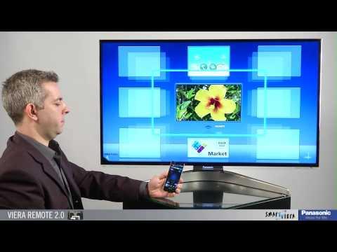 Panasonic VIERA - Tutorial Viera Remote
