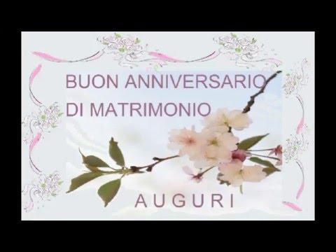 Tu si na cosa grande 43 anniversario di matrimonio for Anniversario di matrimonio