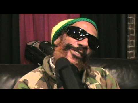 Music icon, Bad Brains' HR says how he'd like to be remembered