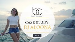DJ Aloona Case Study | Body By Craft Miami
