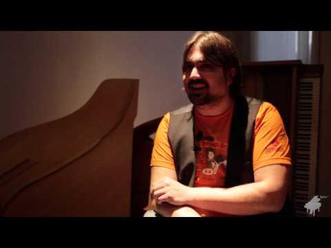 Intervista a Davide Cabassi (Piano City Milano 2012)