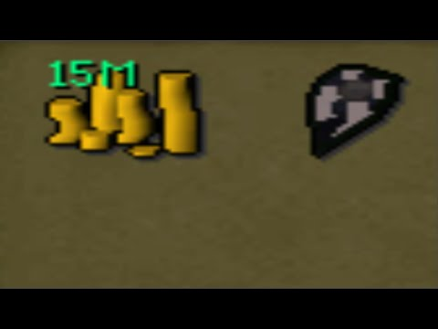 3RD AGE AGAIN?? - OSRS Flipping/Merching 1-100m #37