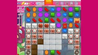 Candy Crush Saga Level 1221