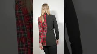 BLAZER ESCOCIA video
