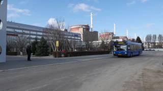 видео Что за авария на запорожской АЭС 10 апреля 2016 года?