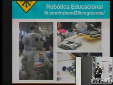 Robótica nas Escolas Públicas