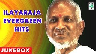 Ilayaraja Super Hit Evergreen Audio JukeBox Vol - 2