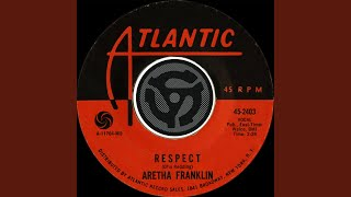 Respect (45 Version)