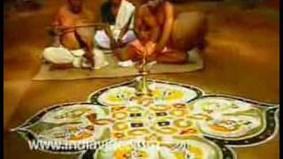 Pulluvan Paattu, a ritualistic song of Kerala snake gods Pulluvakkudam Pulluvaveena